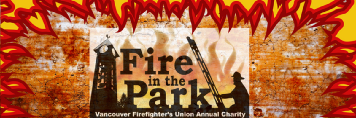 Fire In The Park